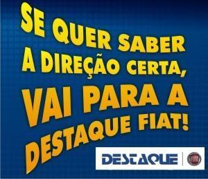 Destaque Fiat