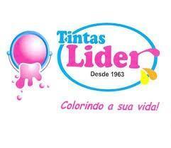 Tintas Lider