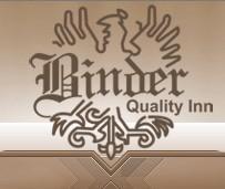 Hotel Binder