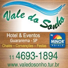 Vale do Sonho Hotel e Eventos